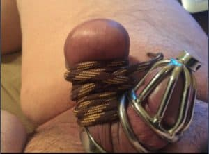 chastity picture
