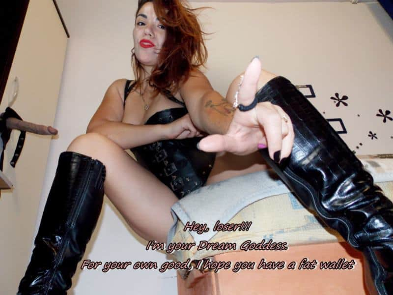 findom, findommes, financial domination cams
