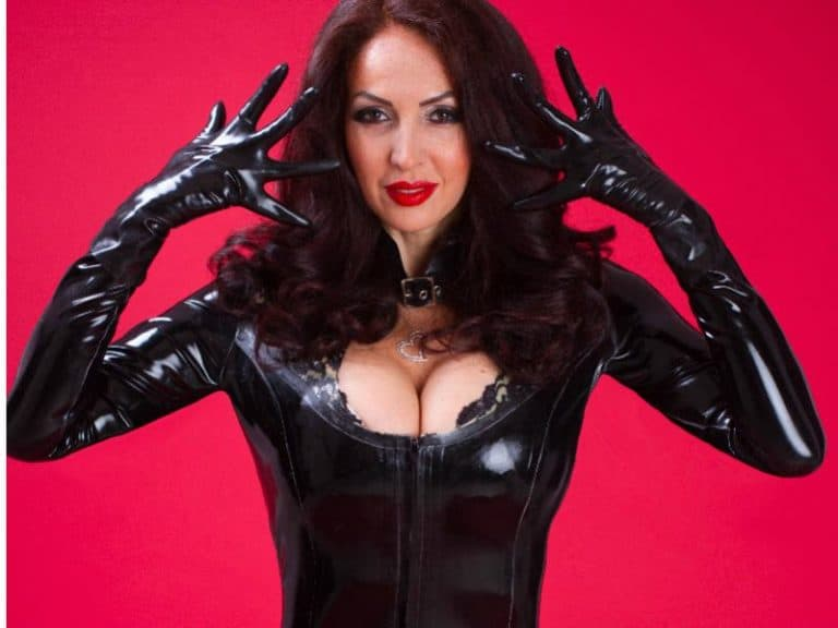 Hot Mistresses In Latex On Webcam - Strict Bdsm Cams Chat