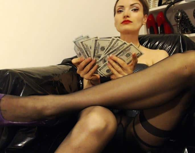 greedy dommes, femdom cam, money mistress
